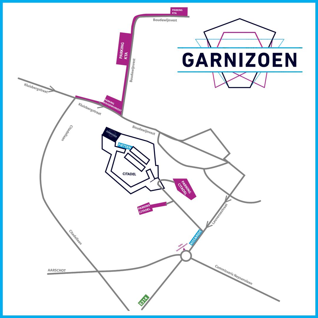 GARNIZOEN.mobiliteit